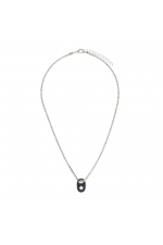 Necklace KISS COLLECTION Navy