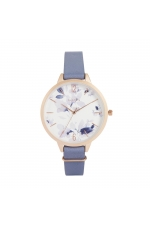 Casual Watch Blue