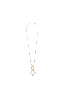 Necklace GOLDEN BASICS Gold