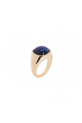 Ring BOREAL WIND Blue
