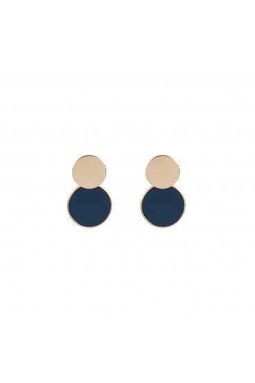 Earring BOREAL WIND Blue U