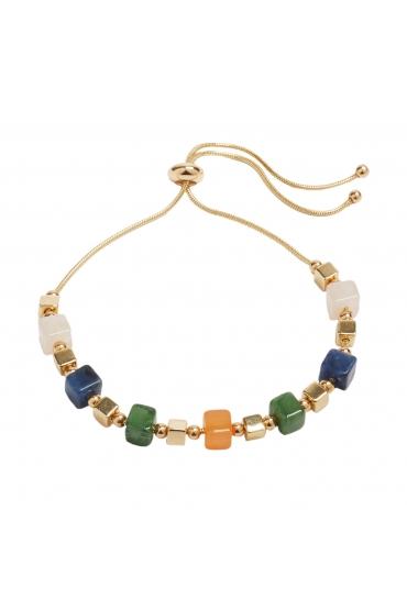 Bracelet BOREAL WIND Halftone Multicolor