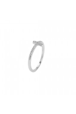 Ring SILDEL Silver