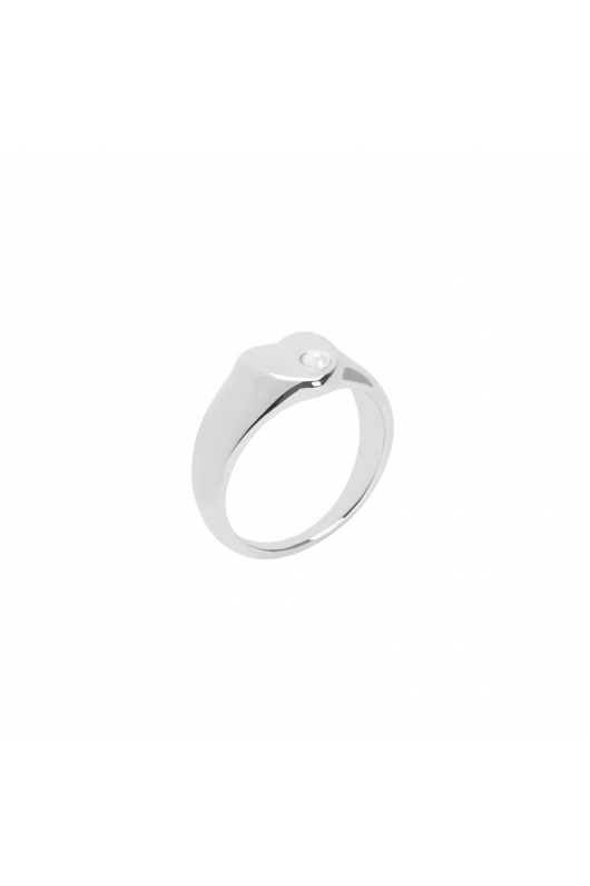 Ring GOLDEL Silver