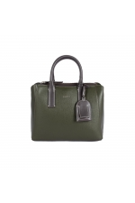 Shopper Bag MAY Khaki M