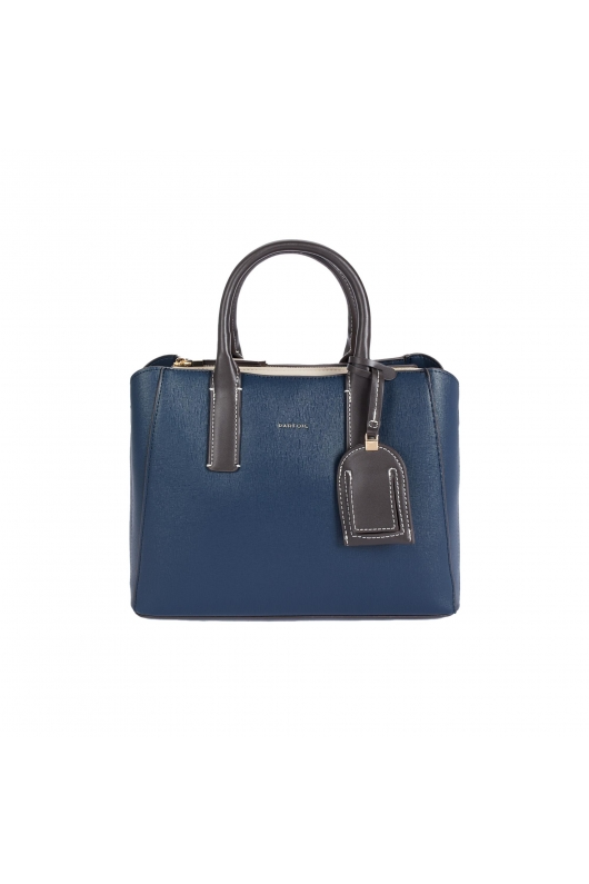 Shopper Bag MAY Navy M