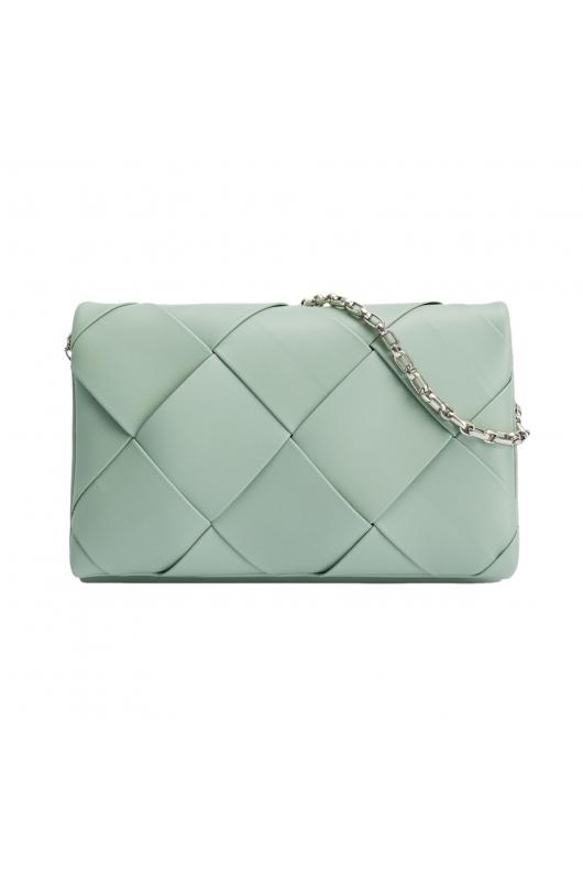 Envelope Bag MILKSHAKE Light Green M