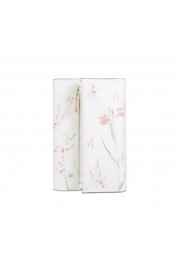 Notebook berry Ecru M