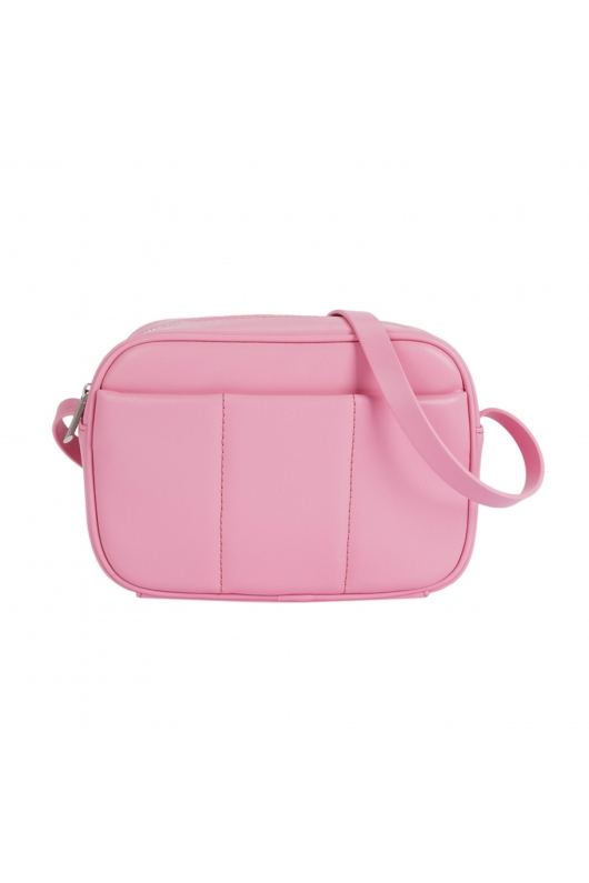 Crossbody Bag SQUARE Pink S