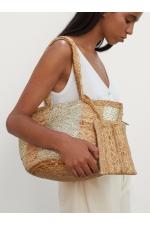 Shopper Bag din paie S