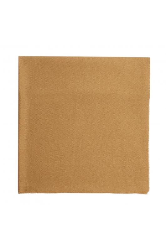 Blanket Scarves COLD FALL Camel L