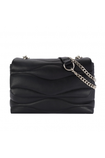 Crossbody Bag FLOW Black S