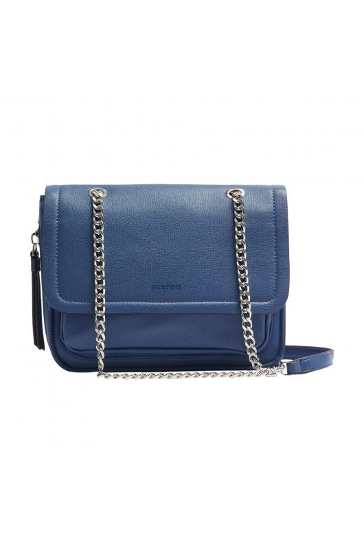 Crossbody Bag KATE Blue L