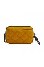 Crossbody Bag WRINK1 Yellow S