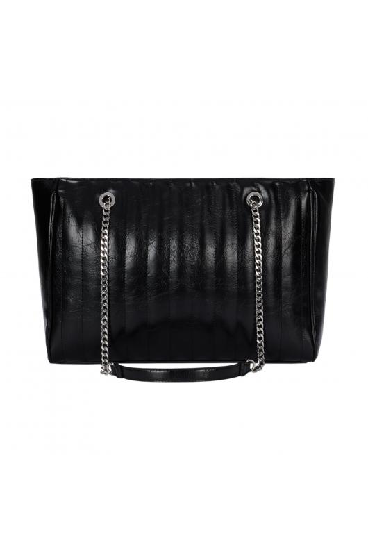 Shopper Bag COUNT1 Black M